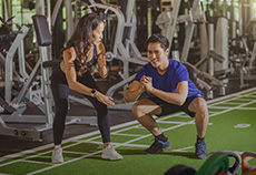 diet and sport coaching remise en forme reeducation physique blessure reprise sport