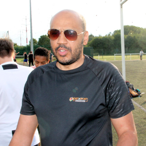 Diet Sport and - Coaching - Notre equipe Christian-Luit