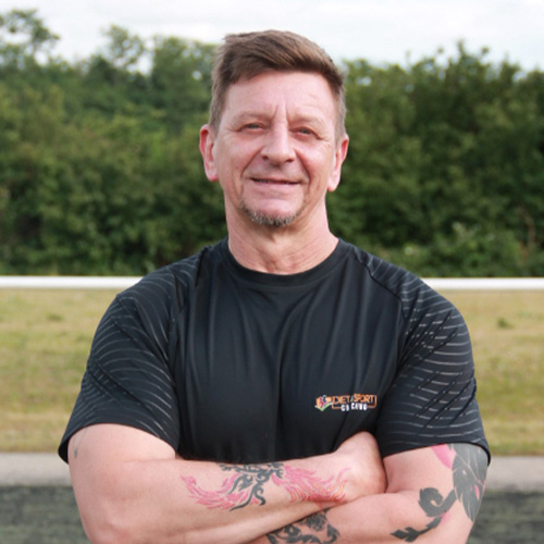Diet Sport and Coaching - Notre equipe Pascal Rey