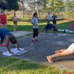 Diet & Sport Coaching - Séjour de remise en forme et cours de fitness